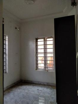 Shared Apartment Downstairs Bedroom, Ocean Breeze Estate, Ologolo, Lekki, Lagos, Self Contained (single Rooms) for Rent