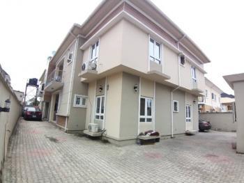3 Bedroom Flat, Canal West, Osapa, Lekki, Lagos, Flat for Rent