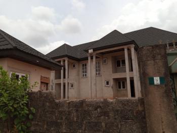 Twin Duplex, Off Mariam Babangida Way,, Asaba, Delta, Semi-detached Duplex for Sale
