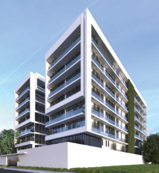 24 (nos) 3 Bedroom Apartments and 2 (nos) 3 Bedroom Penthouses, Old Ikoyi, Ikoyi, Lagos, Block of Flats for Sale