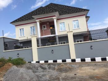 Newly Built Three (3) Bedroom Apartment, Akala, Akobo, Ibadan, Oyo, Flat for Rent