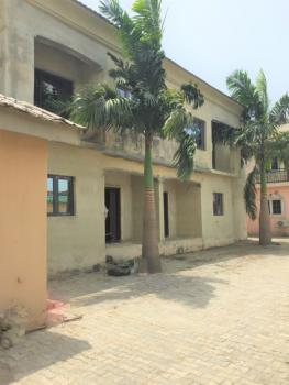 4 Bedroom Semi Detached Duplex + a Block of Flats, Primate Sunday Street, Off Mobil Road, Ilaje, Ajah, Lagos, Semi-detached Duplex for Sale