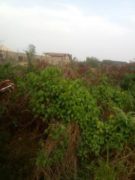 Dry Land in a Serene Neighbourhood, Ado, Ajah, Lagos, Residential Land for Sale