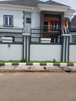 Newly Built 3 Bedroom Flat, Yusuf Estate, Alakuko, Abule Egba, Agege, Lagos, Flat for Rent