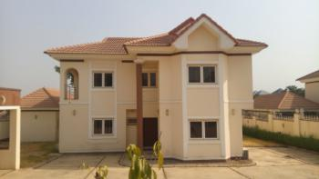 5 Bedroom Duplex Mansionette with Acs, Diplomatic Zone, Life Camp, Gwarinpa, Abuja, Detached Duplex for Rent