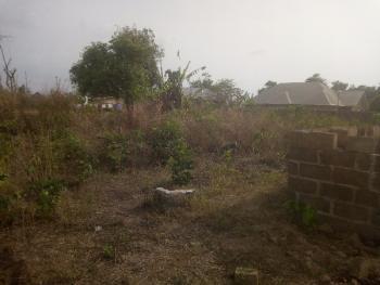 a Plot of Land, Fountain University Area,oke Odo Osogbo, Osogbo, Osun, Residential Land for Sale