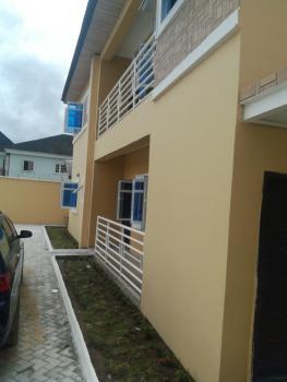 3 Bedroom Flat, Greenville Estate, Badore, Ajah, Lagos, House for Rent