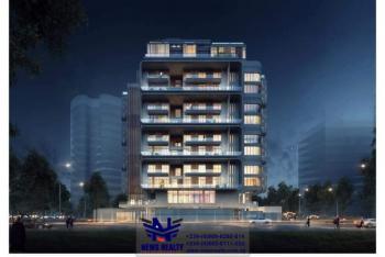 4 Bedroom Fully Automated and Furnished Luxury Penthouse, Banana Island, Ikoyi, Lagos, Flat for Sale