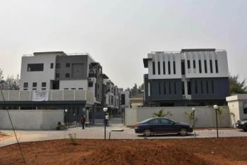 Fully Serviced 5 Bedroom Fully Detached House, Banana Island Gate, Ikoyi, Lagos, Detached Duplex for Sale