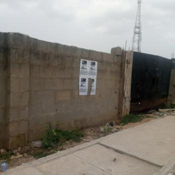 Two Plots of Land Together, Alapere, Ketu, Lagos, Residential Land for Sale