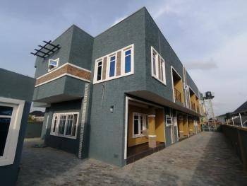 3 Bedroom Terrace Duplex, Olokonla, Ajah, Lagos, Terraced Duplex for Rent