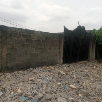 a Full Plot of Land, Alapere, Ketu, Lagos, Residential Land for Sale