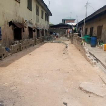 an Almost Half Plot of Land, Alapere, Ketu, Lagos, Residential Land for Sale