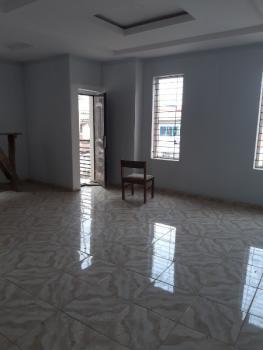 Exquisitely Finished New 4 Bedroom Duplex, Adeniyi Jones, Ikeja, Lagos, Semi-detached Duplex for Sale