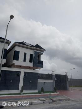 4 Bedroom Fully Detached Duplex with Bq, Lekki Phase 2, Lekki, Lagos, Detached Duplex for Rent