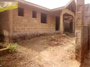 Twin Flat of 3 and 2 Bedroom, Ireakari Area Off Akala Express, Ibadan, Oyo, Block of Flats for Sale