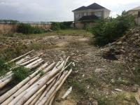 Land Measuring 1020 Sqms Inside Vgc Off Road 3 Available For A Serious Buyer, VGC, Lekki, Lagos, Residential Land for Sale