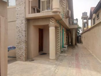 Neat and Affordable Single Room in a Compound ., Opposite Chevy View Newroad Bustop Alfa Beach, Lekki Expressway, Lekki, Lagos, Self Contained (single Rooms) for Rent