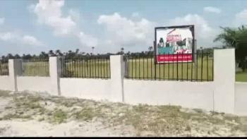 Estate Land, Hopewell Park Estate, Ogogoro Town, Ogogoro, Ibeju Lekki, Lagos, Residential Land for Sale