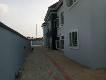Newly Built 3 Bedroom Apartment, Sangotedo, Ajah, Lagos, House for Rent