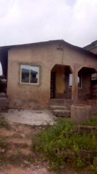 House, Behind Ara Hall, Off Lagos/ibadan Express Road, Asese, Ibafo, Ogun, Block of Flats for Sale