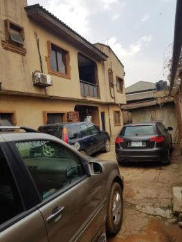 2 Bedroom Flat, Elliot, Iju-ishaga, Agege, Lagos, Flat for Rent
