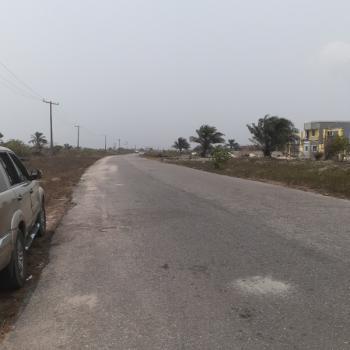Land, Southern Atlantic Villas, Okun-imosan, Ibeju Lekki, Lagos, Residential Land for Sale