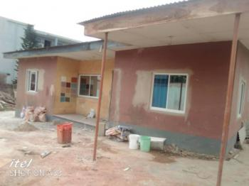 3 Bedroom Bungalow, Off Aina Street, Ojodu, Lagos, Detached Bungalow for Rent