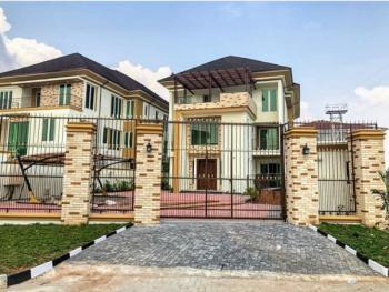 Newly Built 5 Bedroom Detached Duplex with 2 Room Bq, Banana Island, Ikoyi, Lagos, Detached Duplex for Sale