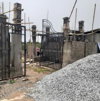 Sunrise Estate, Satellite Town., Badagry, Lagos, Residential Land for Sale