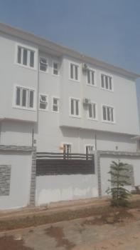 Luxury 2 Bedroom Flat with a Bq, Durumi By The American International School, Durumi, Abuja, Flat for Rent