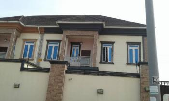 Newly Built 4 Bedroom Duplex, Omole Phase 2, Ikeja, Lagos, Detached Duplex for Rent