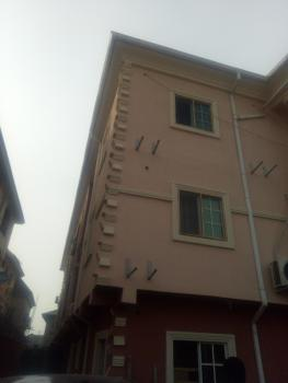 a Luxurious 3 Bedroom in a Beautiful Estate, Olive Estate, Ago Palace, Isolo, Lagos, Flat for Rent
