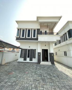 Spacious 5 Bedroom Fully Detached Duplex, Chevron Toll, Ikota, Lekki, Lagos, Detached Duplex for Sale