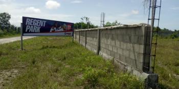 Land. C of O, Regent Park, Close to Mayfair Gardens Estate, Awoyaya, Ibeju Lekki, Lagos, Mixed-use Land for Sale