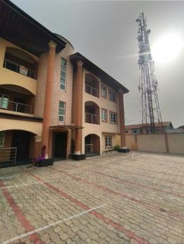 Cheap Serviced 3 Bedroom Flat, Off Emma Abimbola, Lekki Phase 1, Lekki, Lagos, Flat for Rent