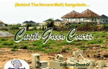 Estate Land Certificate of Occupancy, Behind Shoprite, Sangotedo, Ajah, Lagos, Residential Land for Sale