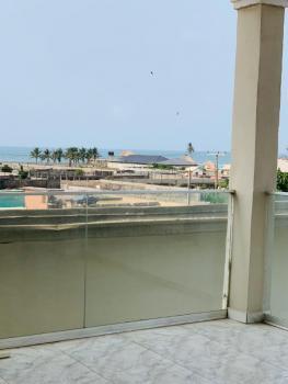 1 Bedroom Ocean View Penthouse, Atican Beach, Ajah, Lagos, Mini Flat Short Let