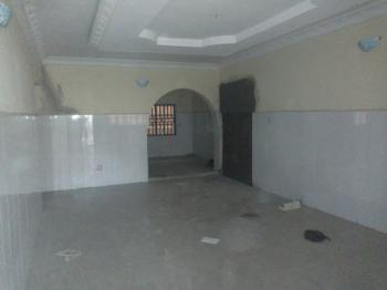 Spacious 2 Bedroom Bungalow, Trademore Estate, Airport Road, Lugbe District, Abuja, Detached Bungalow for Rent
