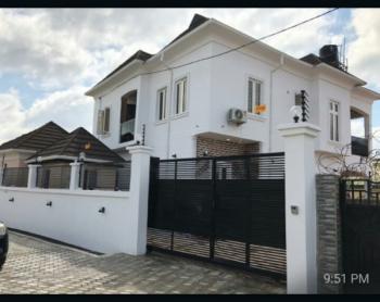 Luxury 5 Bedroom Furnished Duplex + 2 Bedroom Bq + Laundry Room, Lagos Business School, Ajah, Lagos, Detached Duplex for Sale