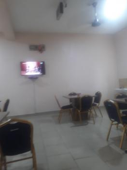 Brand New Restaurant, Mambolo Street, Zone 2, Wuse, Abuja, Restaurant / Bar for Rent