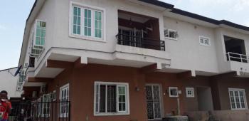 a Luxury 4 Bedroom Semi-detached Duplex + Boys Quarter, Lekki Gardens Phase 2 By Abraham Adesanya Roundabout, Ajah, Lagos, Semi-detached Duplex for Sale