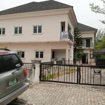 2 Units of 4 Bedroom Semi-detached Duplex, Carlton Gate Estate Chevron Drive, Lekki, Lagos, Semi-detached Duplex for Sale