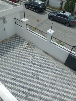 5bedroom Duplex with a Room Bq, Osapa Opp Victory Pack Estate, Osapa, Lekki, Lagos, Detached Duplex for Sale