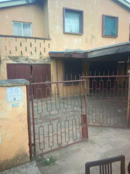4 Bedroom Duplex, Masha, Surulere, Lagos, Detached Duplex for Sale