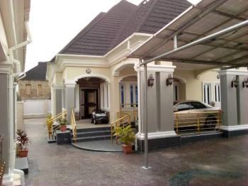 Executive 5 Bdrm Bungalow on 650m  En-suite Tilled Pop Gym C of O, Egbeda, Alimosho, Lagos, House for Sale