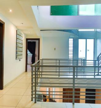4 Bedroom Semi-detached Duplex+bq in an Estate, Ikate Elegushi, Lekki, Lagos, Semi-detached Duplex for Sale