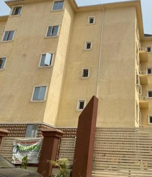 Brand New Luxuriously Finished 2 Bedrooms Flat, Jahi, Abuja, Mini Flat for Rent