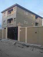 2 Bedroom Flat To Let At Peninsular Estate Ajah, , Lekki, Lagos, 2 Bedroom, 3 Toilets Flat / Apartment For Rent