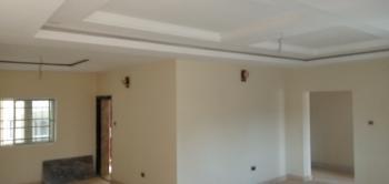 Brand New 2 Bedroom Flat with 3 Toilets, Mabuchi, Abuja, Mini Flat for Rent